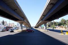 Puente a Desnivel Los Alcarrizos
