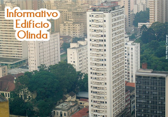 Edifício Olinda - Rua Gravataí nº 23