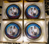SET 4 PCS OREO EDIBLE IMAGE