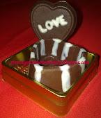 LOVE BOX SAIZ XXS