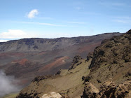 Haleakala Crater, Maui