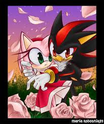 shadow y amy