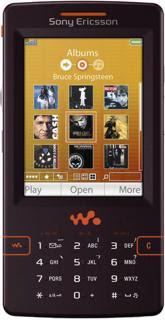 Sony Ericsson Symbian UIQ