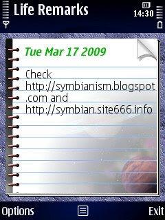 Life Remarks SafeNote Calc Sheet Lite notes text spreadsheet calculator