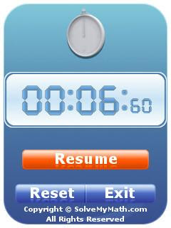 QuickStopwatch Stopwatch SafeNote timer notes Symbian S60 mobile phone