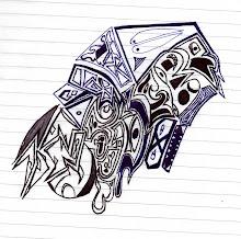 Ilustración y creación Nº2
