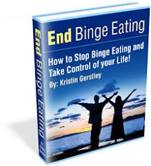 Stop Binge Eating Disorder