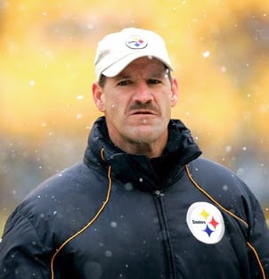 Pittsburgh steelers coaches