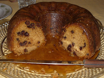 ... 66: Brown Sugar & Chocolate Chip Pound Cake with Maple Espresso Glaze