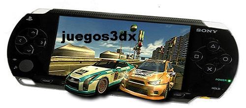 JUEGOS 3DX