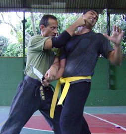 The Most Modern Martial Art System!