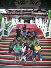 Educational Tour 2008