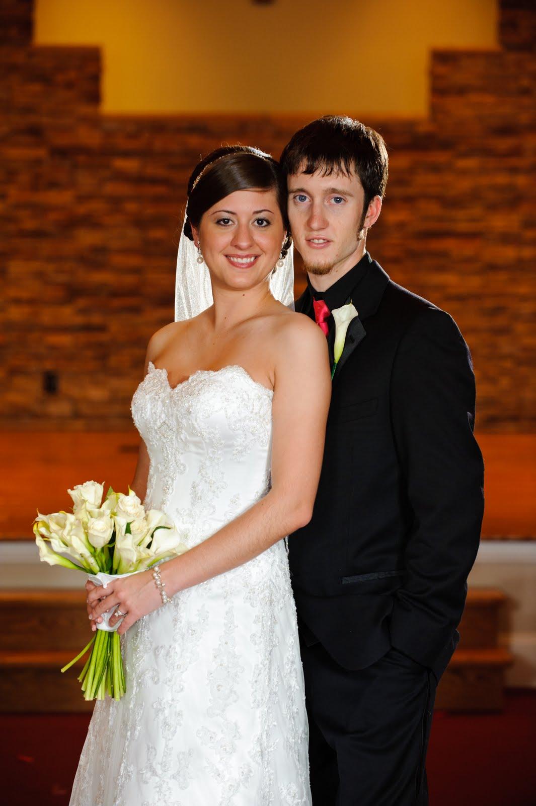 Cable Photography & Video: Megan Kwiakowski & Kenny Hayes - Wedding ...
