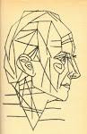 Apunte de Pablo Picasso
