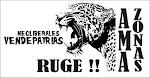 Jaguar ruge