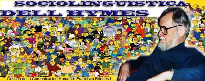SOCIOLINGUISTICA...DELL HYMES