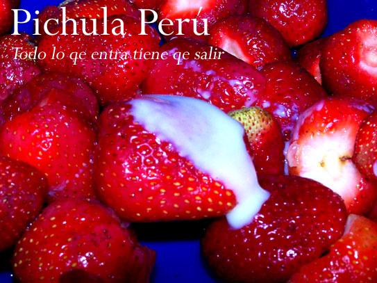 Pichula Perú