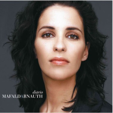 MAFALDA ARNAUTH - DI�RIO