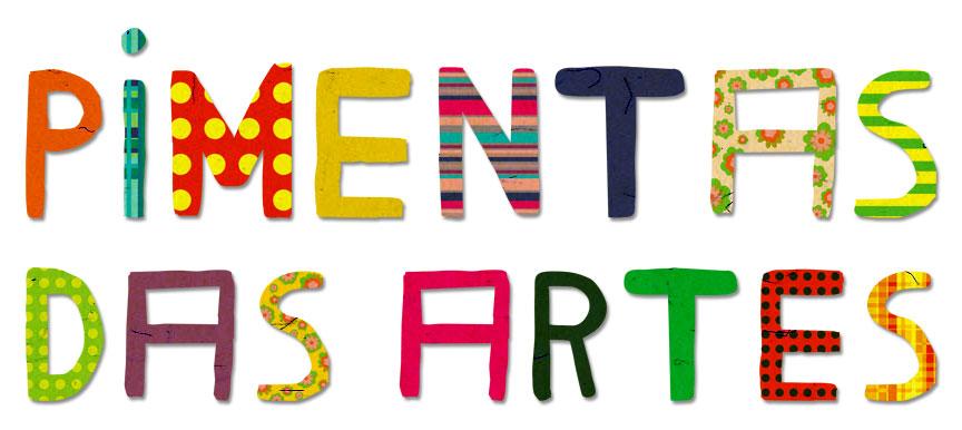 Pimentas das Artes