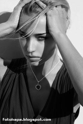 Photoworks by Polina Viljun