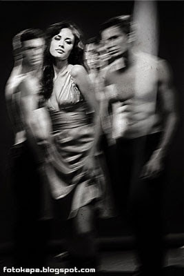 Photoworks by Andrew Davidovsky