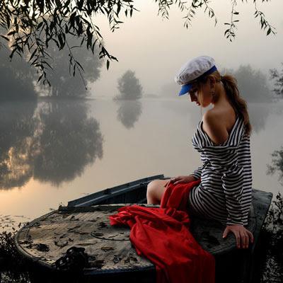 Фотограф Николай Никитин