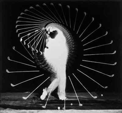 Photoworks by Harold Edgerton