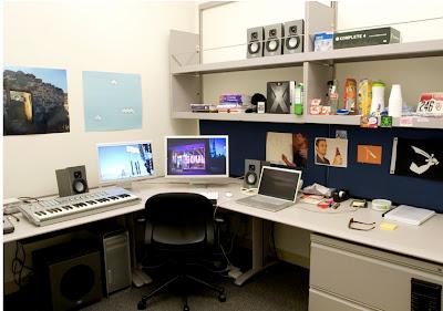 Myhaus blog tecnolog a y estilo de vida como es el lugar for Oficinas de microsoft