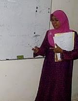 Puan Jamilah Ismail