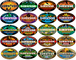 The survivor logos