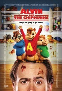 Alvin and the Chipmunks 1