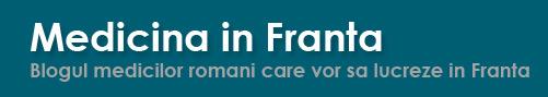 Medicina in Franta