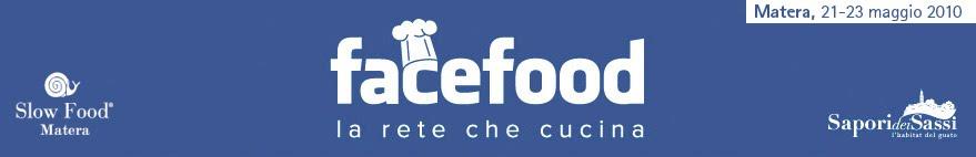 Facefood - la rete che cucina