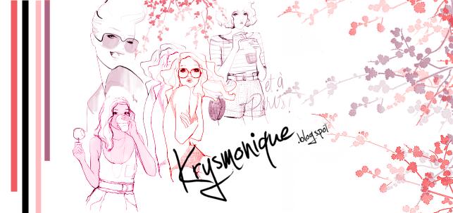 Krysmonique