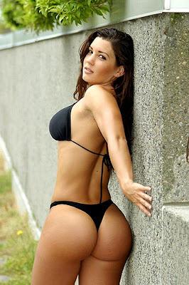 Sexy naked miss usa — 8