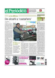 artigo El Periódico