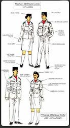 Paskibra Costum