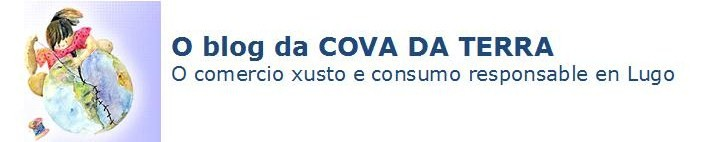 o blog da COVA DA TERRA