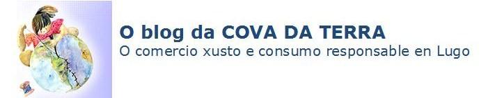 o blog da COVA DA TERRA
