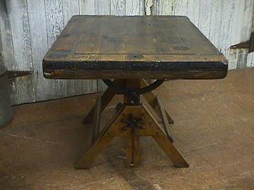Silk Felt Soil: desks and work tables? some options...