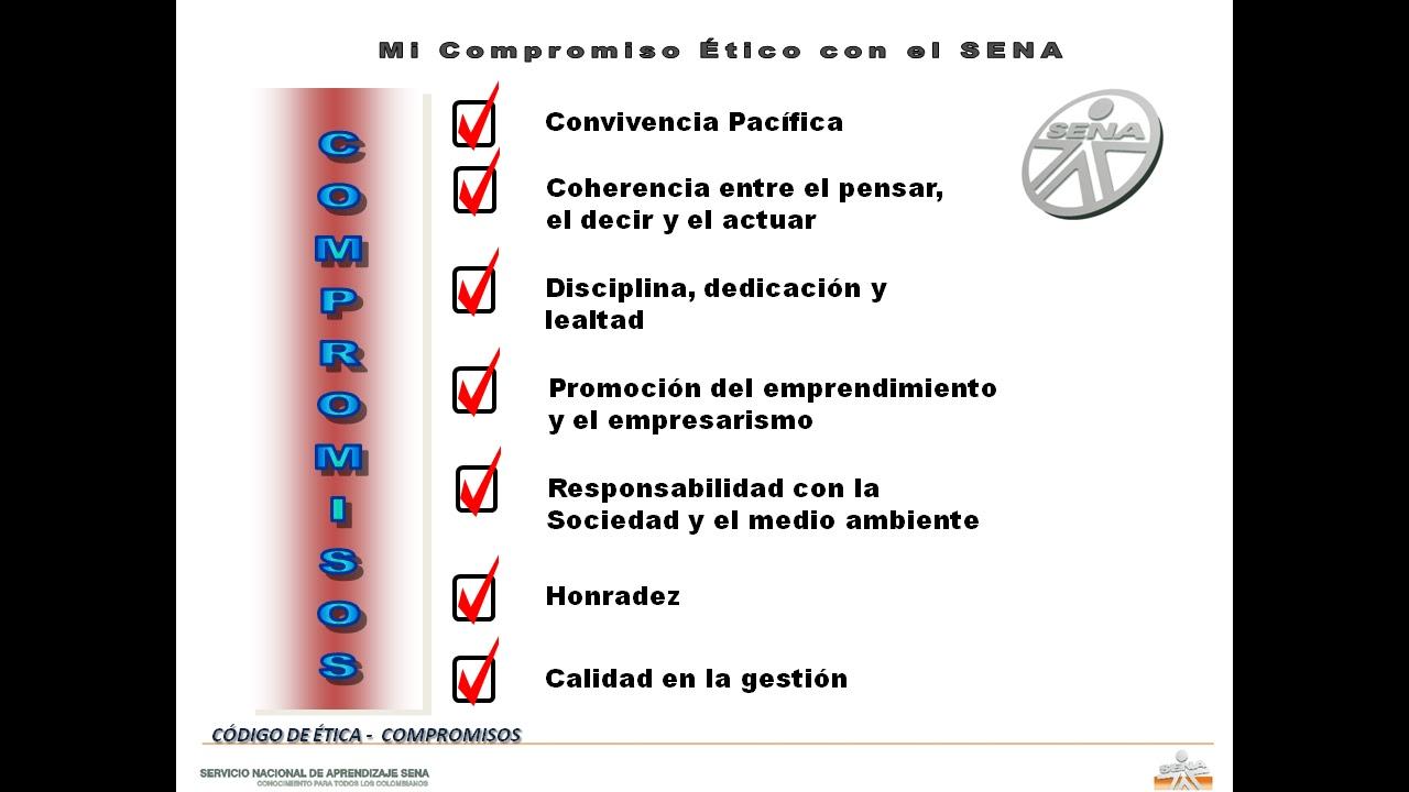 Sistema Integrado de Gestión y Autocontrol SIGA - CEET: Valores