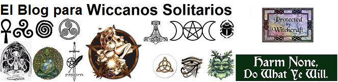 Blog para Wiccanos Solitarios