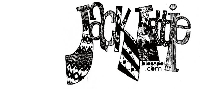 Jack Tottie Illustration