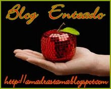 - Selo Blog Enteado