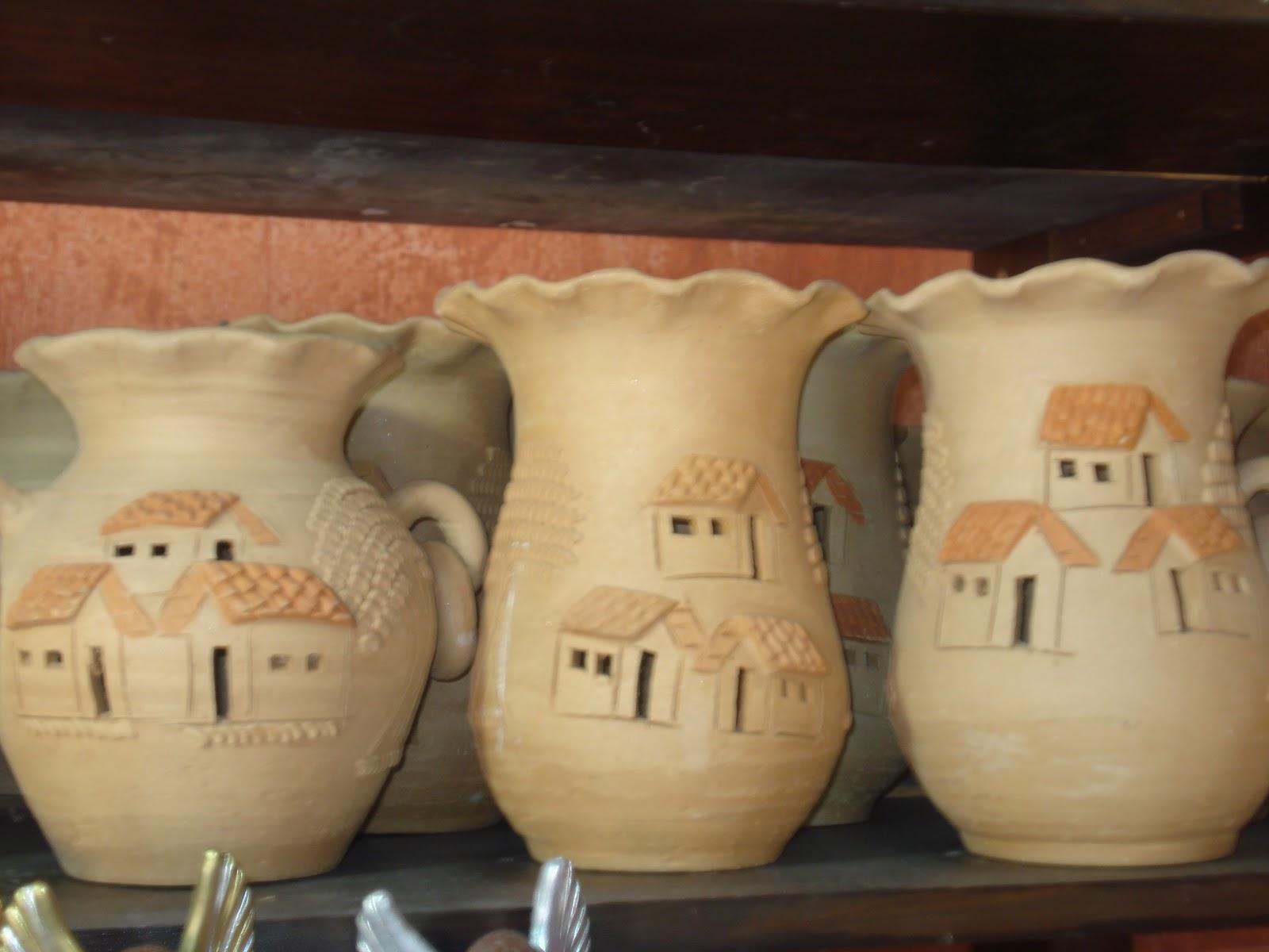 Decoracion Jarrones De Barro ~ Artesanias Sarys Antigua Guatemala Decoracion