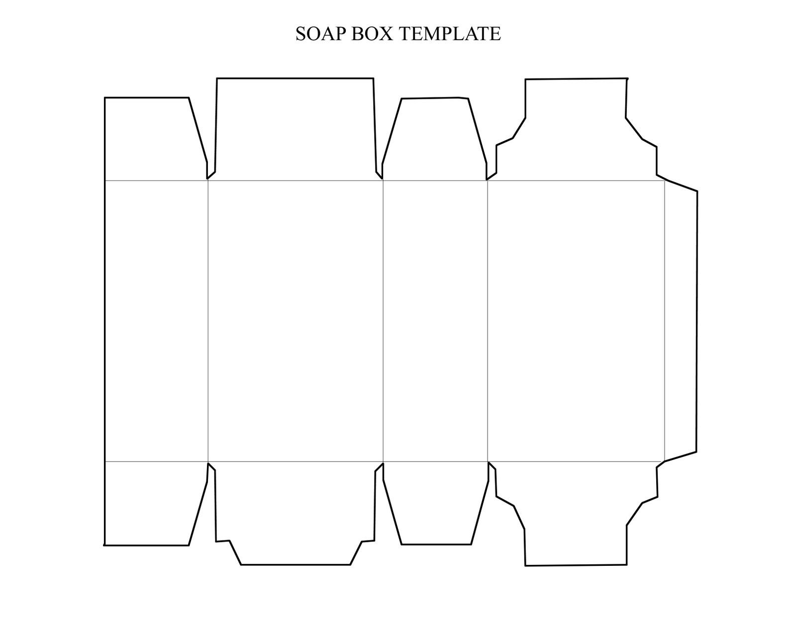 Soap Wrapper Template Peellandfmtk - Cigar label template