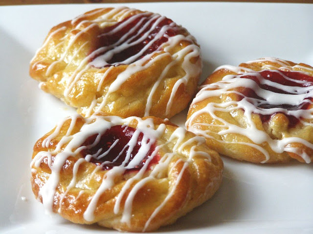 vegan sweet rolls