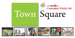Find My Blog on Town Square