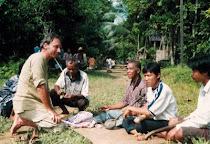 Bornéo - Indonésie