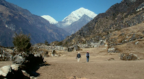 Népal - Vallée Sherpa